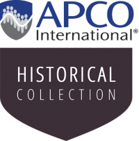 APCO Historical Collection Update